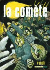 La Comete - Couverture - Format classique