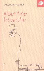 Albertine travestie - Intérieur - Format classique