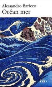 Océan mer - Couverture - Format classique