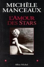 L'amour des stars - Couverture - Format classique