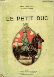 Le Petit Duc. Collection Modern Bibliotheque. - Couverture - Format classique