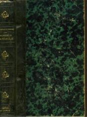 Monsieur Candaule - Couverture - Format classique