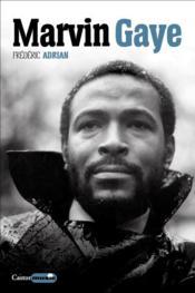 Marvin Gaye - Couverture - Format classique