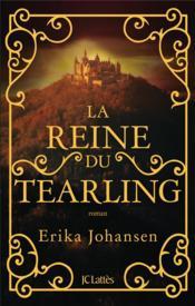 La trilogie du Tearling T.1 ; la reine du Tearling - Couverture - Format classique