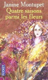 Quatre Saisons Parmi Les Fleurs - Intérieur - Format classique