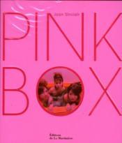 Pink box - Couverture - Format classique