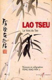 Lao Tseu ; Cinquante Et Une Perles De Sagesse - Couverture - Format classique