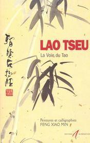 Lao Tseu ; Cinquante Et Une Perles De Sagesse - Intérieur - Format classique