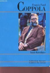 Francis Ford Coppola - Couverture - Format classique