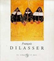 Francois Dilasser - Couverture - Format classique