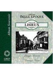 Ville de Lisieux - Intérieur - Format classique