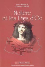 Moliere Et Les Pays D'Oc - Couverture - Format classique