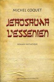 Jehoshuah l'essénien - Intérieur - Format classique