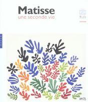 Matisse, une seconde vie - Intérieur - Format classique