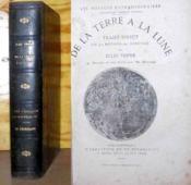 Les Voyages Exraordinaires - Couverture - Format classique