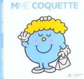 Madame Coquette - Intérieur - Format classique