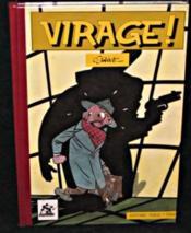 Virage ! - Couverture - Format classique