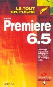 Premiere 6.5 Tep - Couverture - Format classique