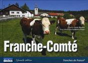 Franche-Comté - Intérieur - Format classique