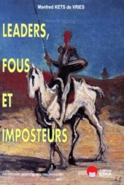 Leaders, fous et imposteurs - Couverture - Format classique