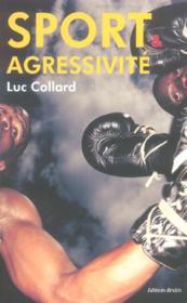 Sport et agressivité - Couverture - Format classique