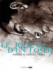 Le Journal D'Un Loser - Couverture - Format classique