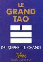 Le Grand Tao - Intérieur - Format classique