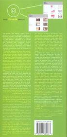 Web design index 5 - 4ème de couverture - Format classique