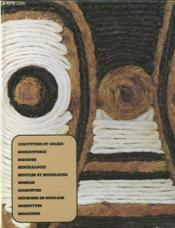 ARTISANAT ET LOISIRS - Confitures et gelées, marquetrie, moufles et mouklouks, mobiles, maquettes, méthodes de moulage, monotypes, mosaïques - Couverture - Format classique