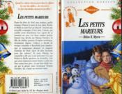 Les Petits Marieurs - The Merrymatchmakers - Couverture - Format classique