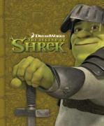 Shrek: legend of shrek - Couverture - Format classique