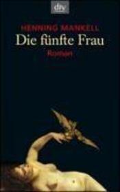 Fuenfte Frau - Intérieur - Format classique