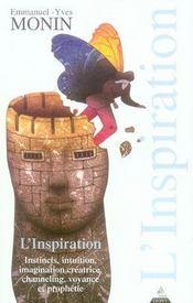 L'Inspiration - Intérieur - Format classique