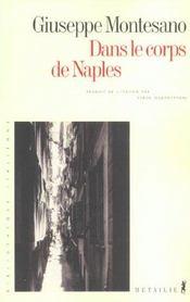 Dans le corps de naples - Intérieur - Format classique