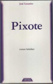 Pixote. La Loi Du Plus Faible - Couverture - Format classique