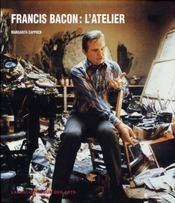 Francis Bacon : l'atelier - Intérieur - Format classique
