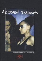 Hidden shadows - Couverture - Format classique