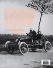 Les fous du volant - 4ème de couverture - Format classique