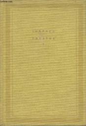Collection Soleil. Theatre I. - Couverture - Format classique