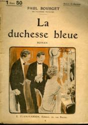La Duchesse Bleue. Collection : Select Collection N° 243 - Couverture - Format classique