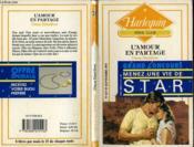 L'Amour En Partage - Song In A Strange Land - Couverture - Format classique