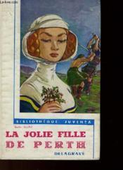 La Jolie Fille De Perth - Couverture - Format classique