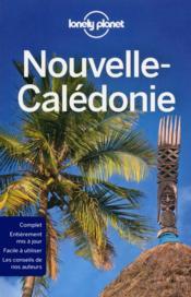 Nouvelle-Calédonie (5e édition) - Couverture - Format classique