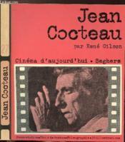 Jean Cocteau - Collection Cinema D'Aujourd'Hui N°27 - Couverture - Format classique