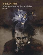 Mademoiselle Baudelaire - Couverture - Format classique