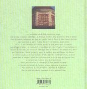 L'âme des maisons normandes - 4ème de couverture - Format classique