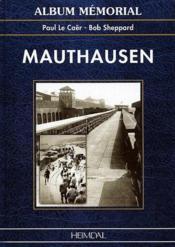 Mauthausen - Couverture - Format classique