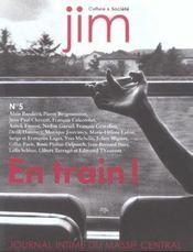 Jim t.5 ; en train ! - Intérieur - Format classique