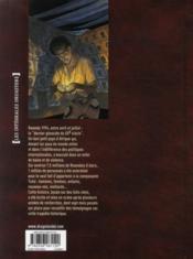 Rwanda 1994 ; intégrale - 4ème de couverture - Format classique