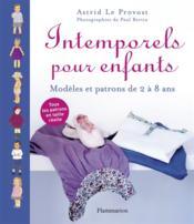 telecharger Intemporels pour enfants livre PDF/ePUB en ligne gratuit